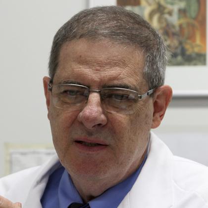 J. Antonio Marin-Neto é, desde 1993, Professor Titular, por concurso, da Faculdade de Medicina de Ribeirão Preto da USP - Foto: Divulgação