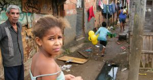 Trabalho infantil está diretamente ligado à pobreza