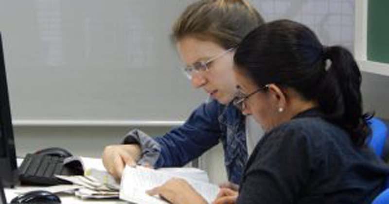 Aulas do IPSA-USP vão até dia 10 de fevereiro — Foto: IPSA-USP Methods Summer School