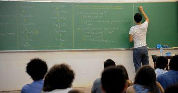 Em documento, USP faz propostas para os desafios do magistério