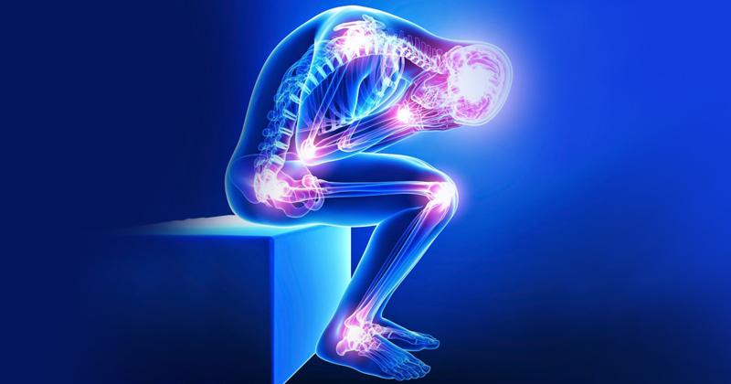 Resultado de imagem para fibromialgia