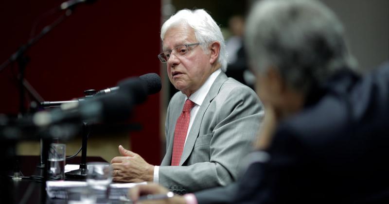 Moreira Franco, um dos investigados na operação Lava Jato, é uma das escolhas do governo que a população julgará do ponto de vista ético - Foto: Divulgação/PMDB Nacional