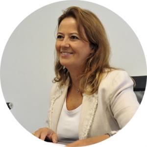 Patrícia Iglecias, superintendente de gestão ambiental - Foto: Jorge Maruta/USP Imagens