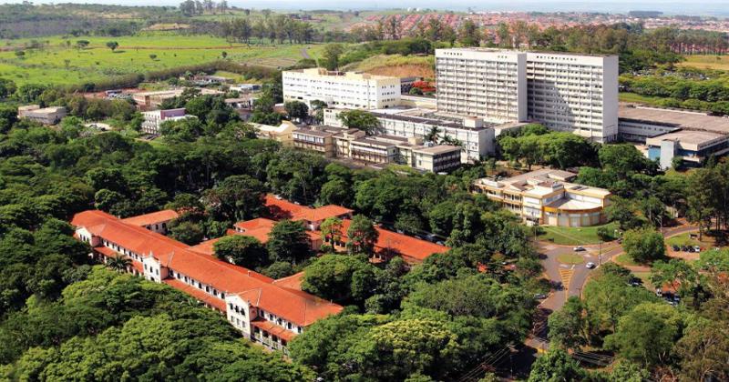 Fiocruz será instalada em prédio da Faculdade de Medicina de Ribeirão Preto - Foto: Divulgação/FMRP