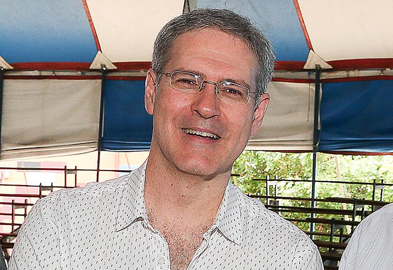 Eduardo Monteiro, diretor da Osusp - Foto: Marcos Santos/USP Imagens