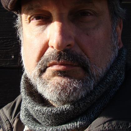 Joel de La Laina Sene - Foto: Arquivo Pessoal