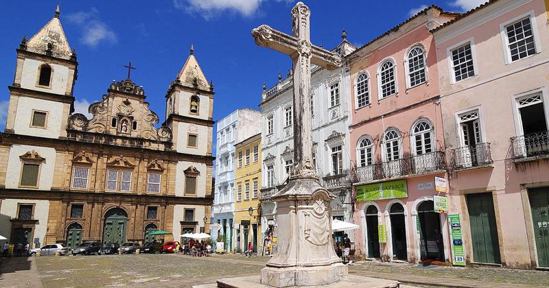 Atuação do Iphan da Bahia reforça situação calamitosa do patrimônio histórico de Salvador - Foto: Wikimedia Commons
