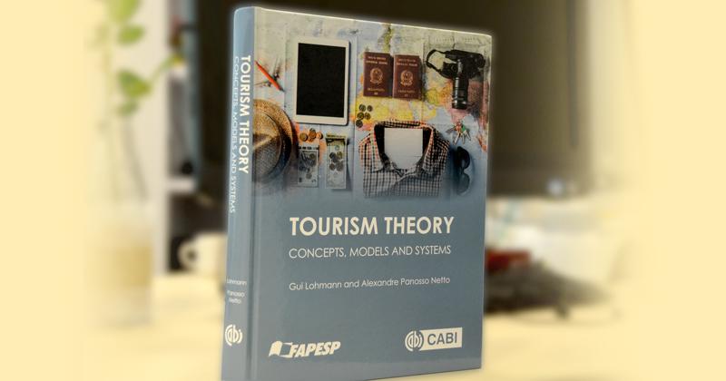 É o único livro de teoria do turismo, ou temas teóricos do turismo, publicado por um brasileiro e que já teve tradução para o Espanho