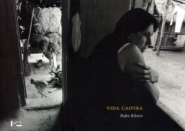 A capa do livro de Pedro Ribeiro, lançado pela Edusp - Foto: Reprodução