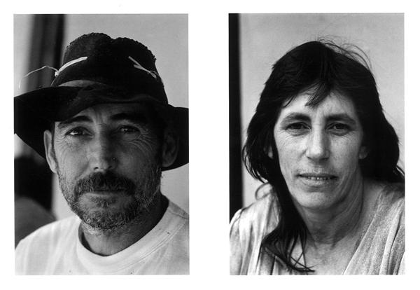 Maurílio e Benedita Monteiro - Foto: Pedro Ribeiro