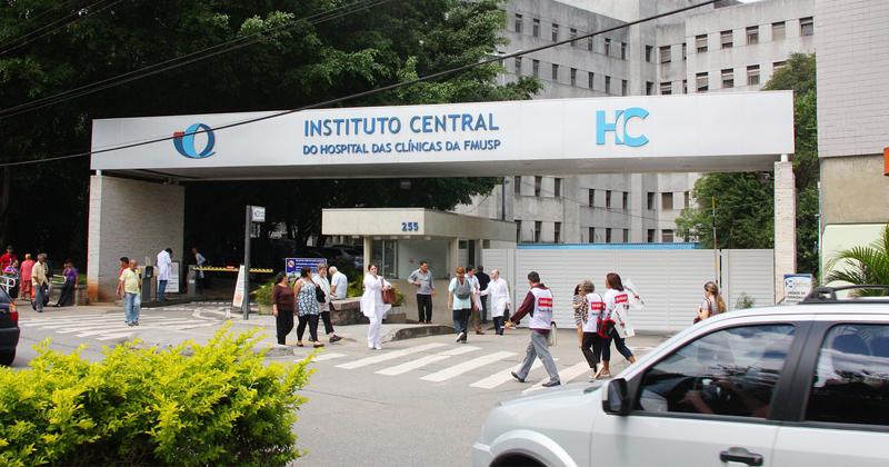 Centro de Transplante de Medula Óssea do HC será reformado – Jornal da USP