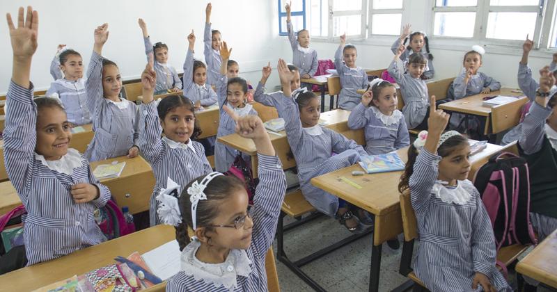 Objetivo Global (ODS) nº5: Alcançar a igualdade de gênero e empoderar todas as mulheres e meninas - Foto: Eskinder Debebe/UN