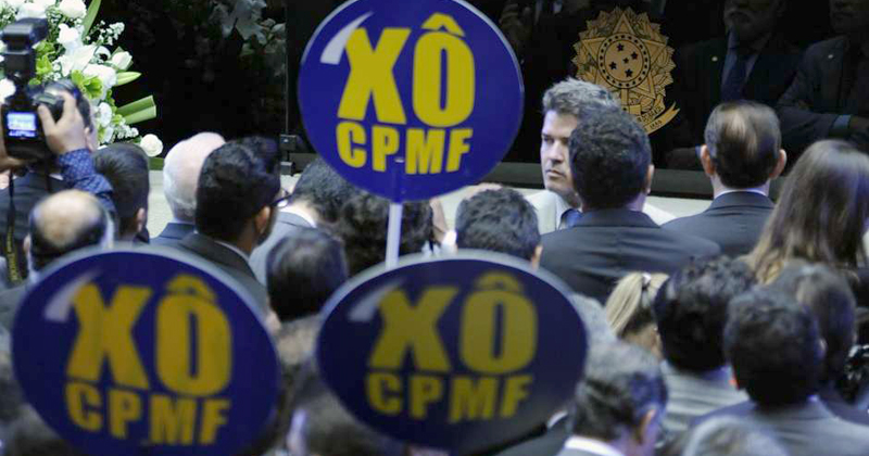 Foto: Lucio Bernardo Jr./ Câmara dos Deputados