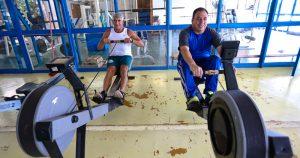 Com apoio da USP, funcionários se dedicam a uma vida mais saudável