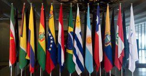 Brasil tenta aproximação no bloco do Mercosul em momento difícil