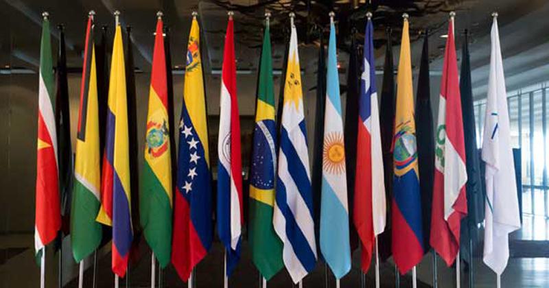 Momento é propício para Mercosul avançar em discussões com a União Européia - Foto: Itamaraty.gov.br