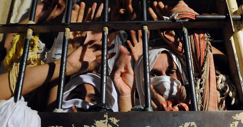 Superpolução carcerária existe no mundo inteiro: sistema precisa de penas alternativas - Foto: Antonio Cruz/Agência Brasil
