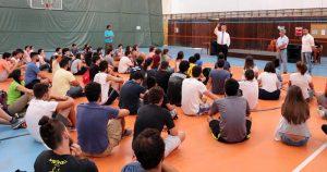 Esporte na graduação: USP inaugura sua primeira e maior disciplina