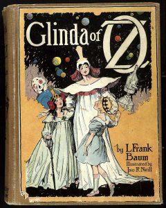 Série de livros de Oz - Wikimedia Commons