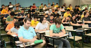 Valorização do saber profissional é tema de seminário