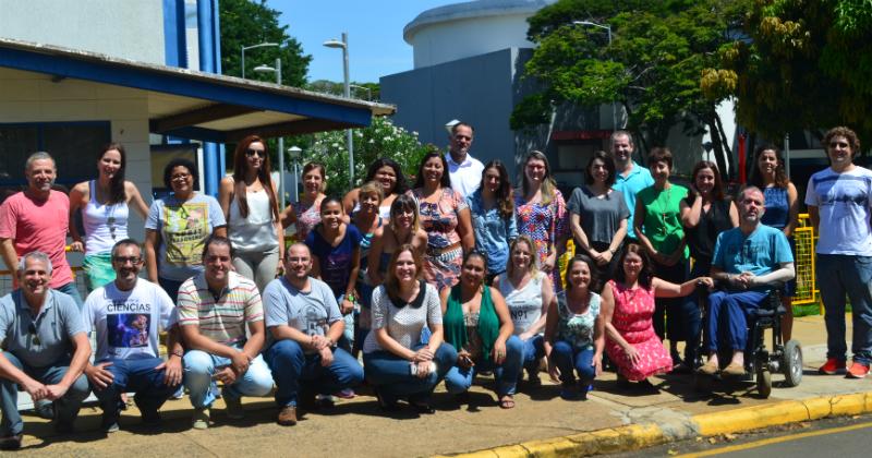Foto: Divulgação PROFCIAMB