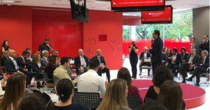 Palestras na USP discutem carreira, saúde mental e empreendedorismo
