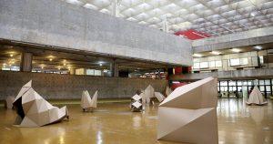 Curso de Arquitetura tem boa infraestrutura e muitos campos de atuação
