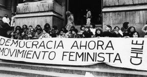 Livro discute avanços e desafios do feminismo na América do Sul