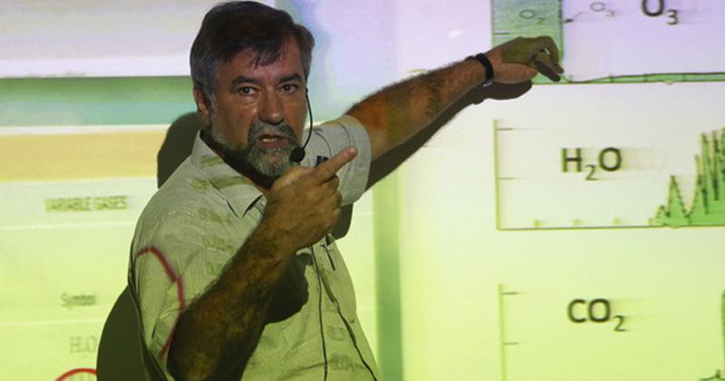 Paulo Artaxo