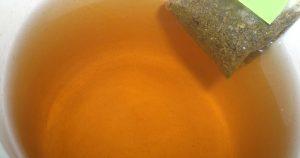 Extrato de chá verde compõe novo antisséptico bucal