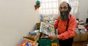 Histórias em quadrinhos vivem bom momento no Brasil, diz docente
