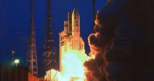 Brasil finalmente tem seu próprio satélite de comunicações
