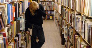 Biblioteca é o lugar do saber e da sociabilidade, diz Marisa Midori