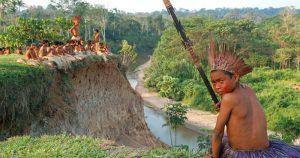 Relatos revelam descaso com a população indígena no Acre
