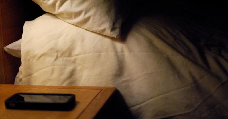 Você dorme bem?