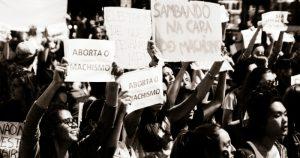 Debate na USP reúne pesquisadoras do movimento feminista