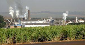 Resíduo da produção de etanol é matéria-prima para biogás