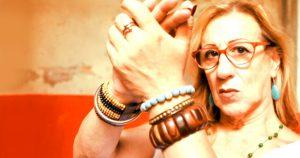 Laerte: heroína trans ou homem vestido de mulher?