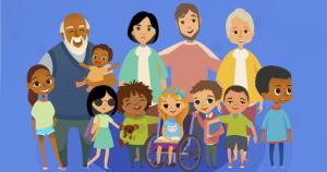 Nova rede social conecta pessoas com deficiência
