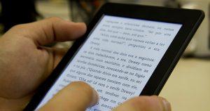 Marisa Midori comenta dados sobre venda de e-books no Brasil