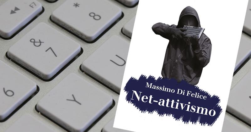 18a8216b0bde Livro destaca net-ativismo e novas formas de conexão social