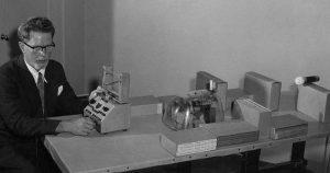 As tartarugas que abriram as portas para a robótica