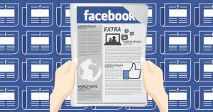 Colunista comenta tentativa do Facebook de mudar imagem
