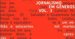 Livro busca construir uma ponte para o jornalismo latino-americano