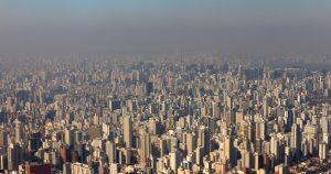 Tempo seco enfraquece defesas pulmonares e aumenta mortalidade