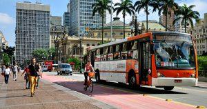 Transporte público circular ajuda melhorar mobilidade urbana