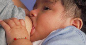 Consumo de álcool durante a amamentação danifica o cérebro do bebê