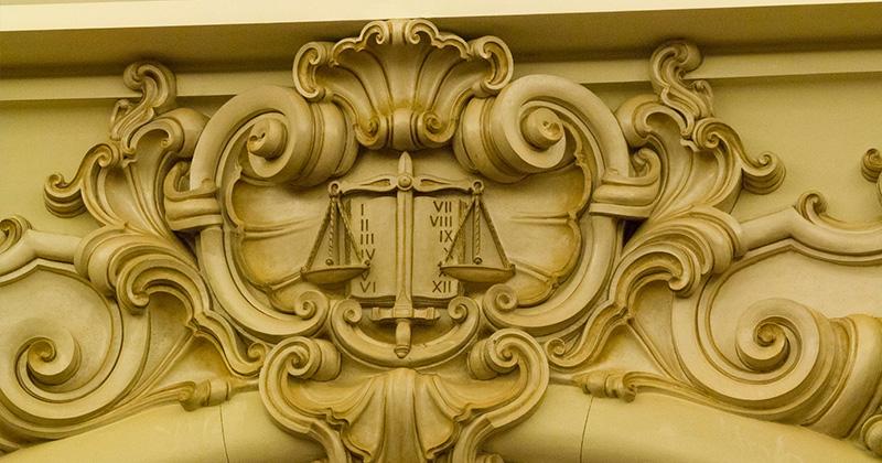 Programa da Faculdade de Direito da USP é avaliado com nota 6 pela Capes – Foto: Marcos Santos/USP Imagens