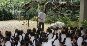 Cursos da USP: licenciatura valoriza a geodiversidade na escola