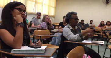 Cursos da USP: Gerontologia está de olho no envelhecimento do País